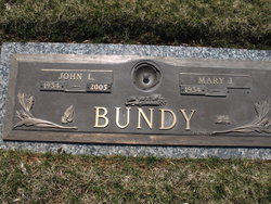 Rev John L. Bundy