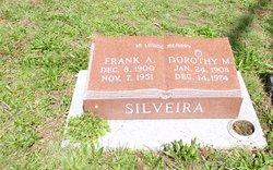 Frank A Silveira