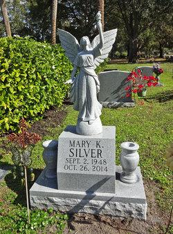 Mary K. Silver