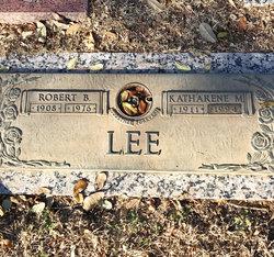 Robert Bowman Lee