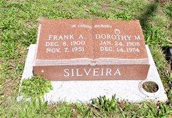 Dorothy M Silveira