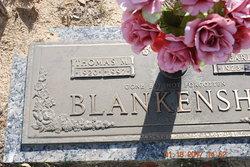 Thomas M. Blankenship