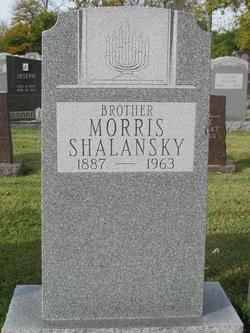 Morris Shalansky
