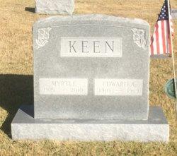 Edward A. Keen