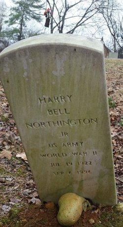 Harry Bell Northington, Jr