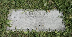 Marvin S Simmons