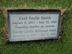Carl Baylis Smith