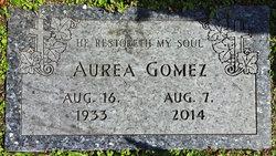 Aurea Gomez