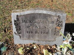 Jack Davis, Jr