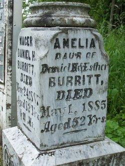 Amelia Burritt