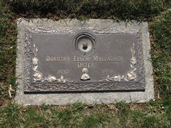 Dorothy Ellen <I>Mullarkey</I> Duzey