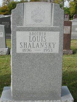 Louis Shalansky