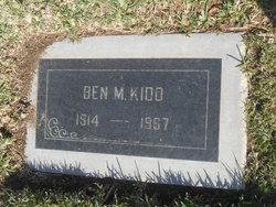 Ben M. Kido