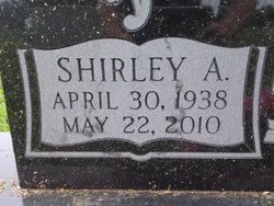 Shirley Ann Games