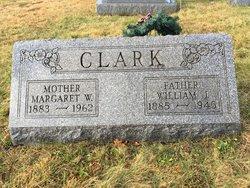 Margaret Ola <I>Work</I> Clark
