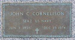 John C. Cornelison