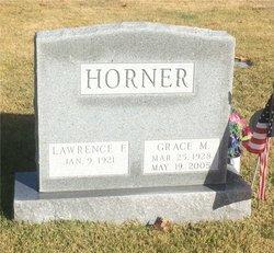 Lawrence F. Horner