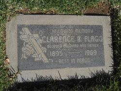 Clarence R. Flagg