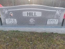Cora M. Hill