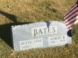 Bette Jane Bates