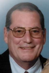 Clark Dewitt Wilson, Jr