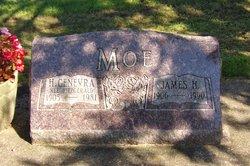 James H Moe