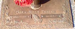 Dora Belle <I>Stewart</I> Treesh