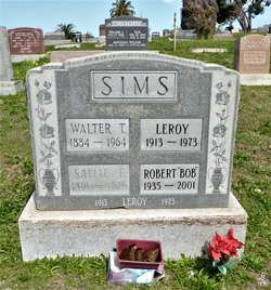 Leroy Sims