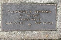 Clarence R Jensema