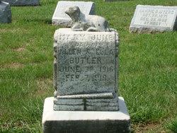 Mary June Butler
