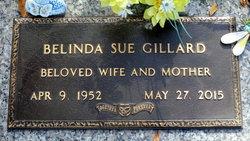 Belinda Sue <I>Ross</I> Gillard