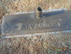 Furman Loyd Alverson