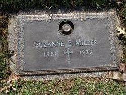 Suzanne E. Miller
