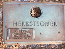 Alfred Herbstsomer