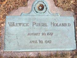 Warwick Pursel Holabird