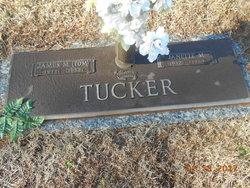 Janette Tucker
