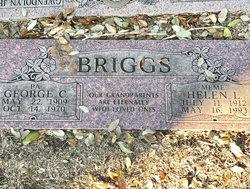 Helen Luella <I>Walker</I> Briggs
