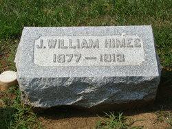 John William Himes