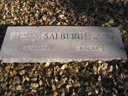 Julia B. <I>Sund</I> Salberg