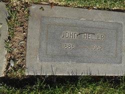 John Heller