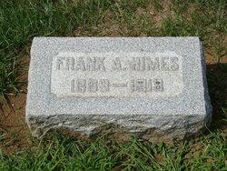 Frank A. Himes