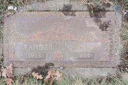 Leander J Johnson