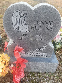 Lonnie Hill, Sr