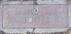 Amos W Jones