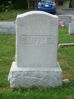 Sarah <I>Berkstresser</I> Shiffler