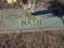 John W. Nash