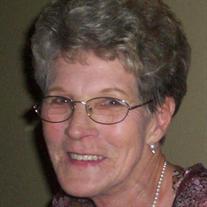 Gladys <I>Johnson</I> Myers