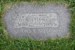 John P Nelson