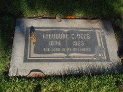 Theodore C. Reed