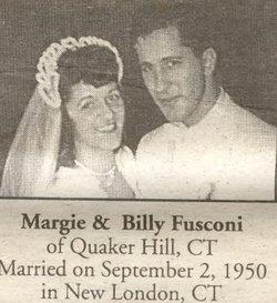 "William R ""Billy"" Fusconi"